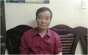 Nguyễn Tường Thụy và chuyện Tù nhân lương tâm năm 2018!