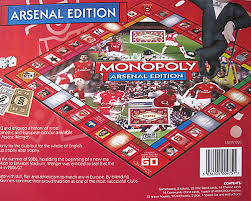 Arsenal monopoly