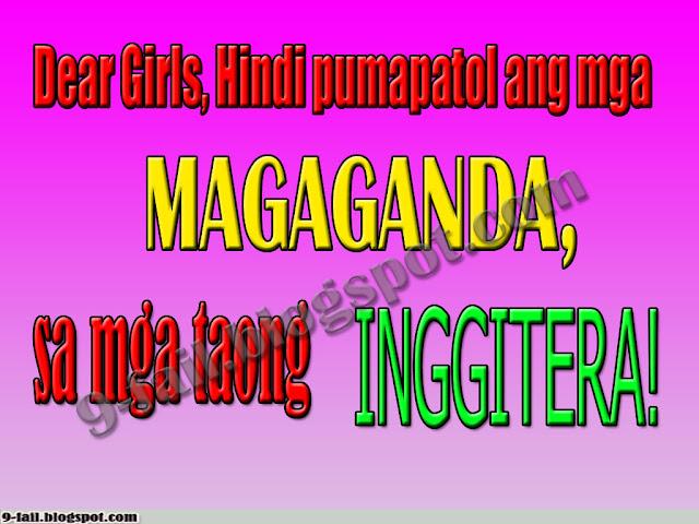 patama quotes tagalog sa facebook - photo #36