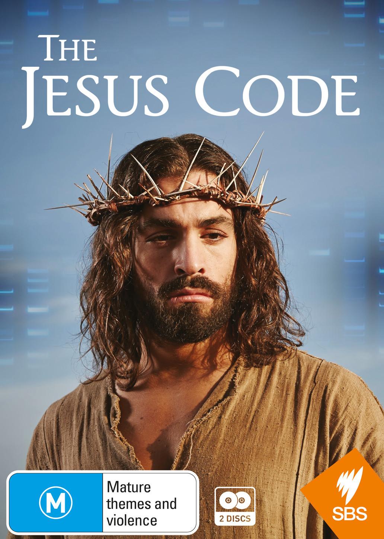 The Jesus Code (2015- ) ταινιες online seires oipeirates greek subs