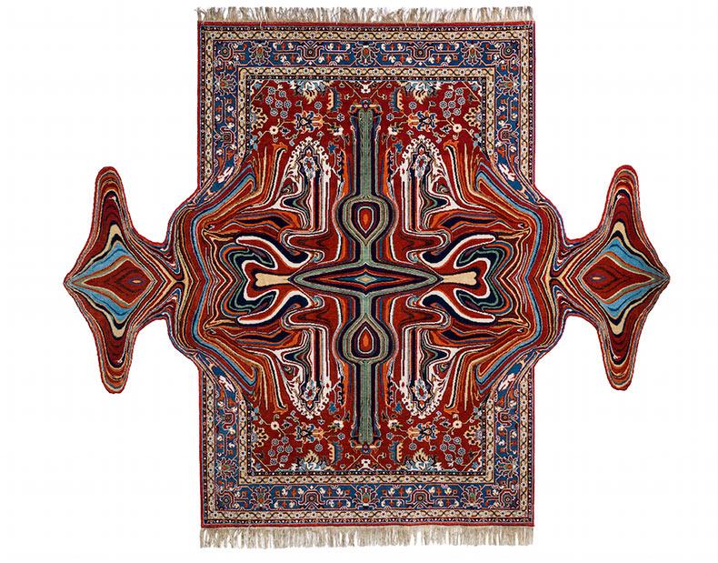 Nuevas alfombras