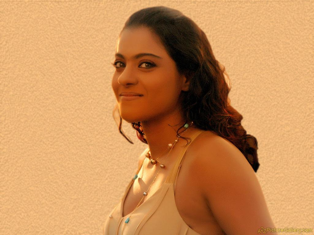 Kajol Nude Photo 104