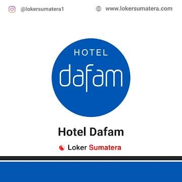 Lowongan Kerja Pekanbaru: Hotel Dafam November 2020