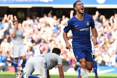 Musim ini, Chelsea harus Memanjakan Hazard