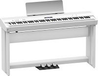 Roland FP90 digital piano review - AZPianoNews.com