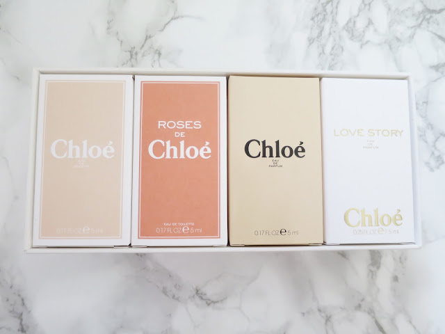 World Duty Free Chloe