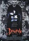 Poster original de Drácula de Bran Stoker