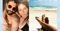 """Farhan and Shibani,Farhan and Shibani are spending quality time together, romantic pictures of Kapal in pictures, showing fun pictures, pictures, lessons, quotes """""""