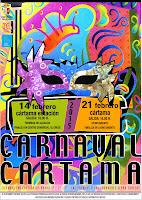 Carnaval de Cartama 2015