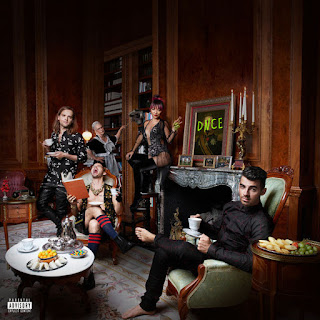 DNCE - DNCE (2016) - Album Download, Itunes Cover, Official Cover, Album CD Cover Art, Tracklist