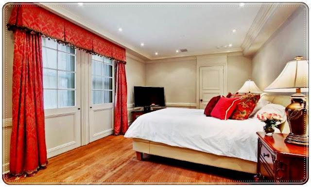 david bowie amenajari dormitoare moderne de lux