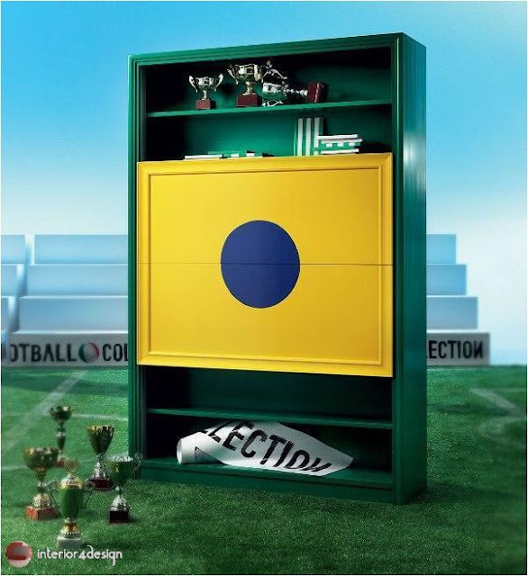 Home Decorations Inspired By Football World Cup 6