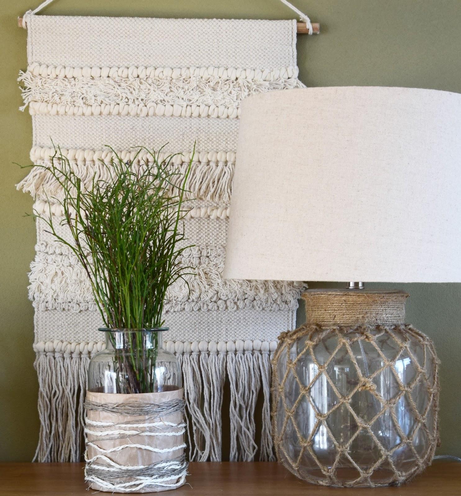 DIY: wie ihr in wenigen Minnuten eine Glas-Vase blickdicht verschönert. Selbst gemacht, selbermachen, basteln, Vasen, Vase, Blumenvase