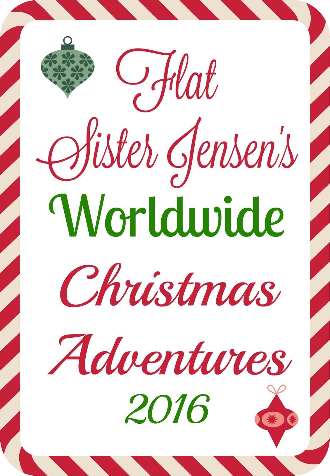 MERRY CHRISTMAS!!!   Sister Abbigail Rose Jensen * Arkansas Little ...
