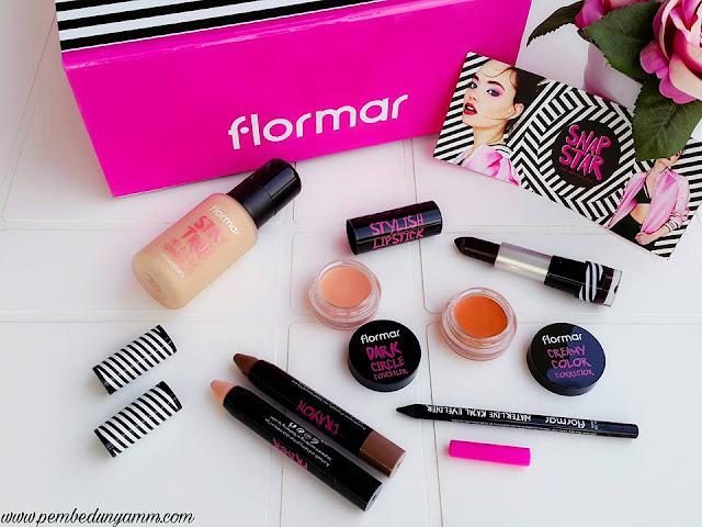flormar snapstar koleksiyonu
