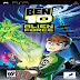 Ben 10 : Alien Force [ PSP ]