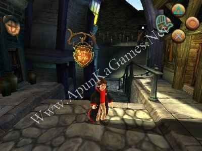 harry potter and the prisoner of azkaban game free  for pc full version