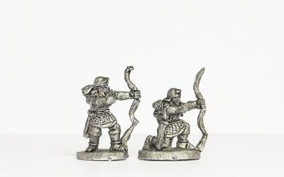 AIR3   Auxiliary bowmen