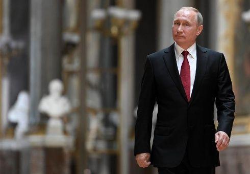 Putin pide a la OTAN que deje de considerar a Rusia una amenaza