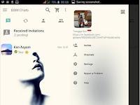 Download BBM MOD Ralova Apk v2.13.1.14 Terbaru