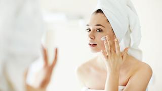 Maintain skin moisture