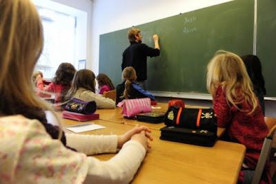 ΓΙΑΝΝΕΝΑ:Επαναλειτουργούν από αύριο τα σχολεία