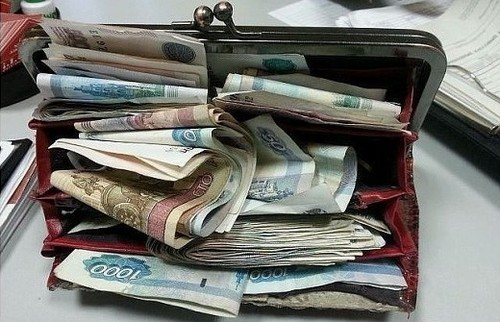Как привлечь деньги. Чтобы деньги водились