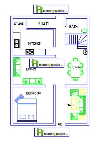 Image gallery veedu plan for Price to build a 2000 square foot house