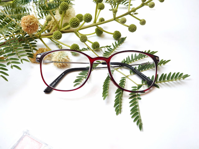 april favourites, may favourites, eyeglasses, circle glasses, Nine West glasses