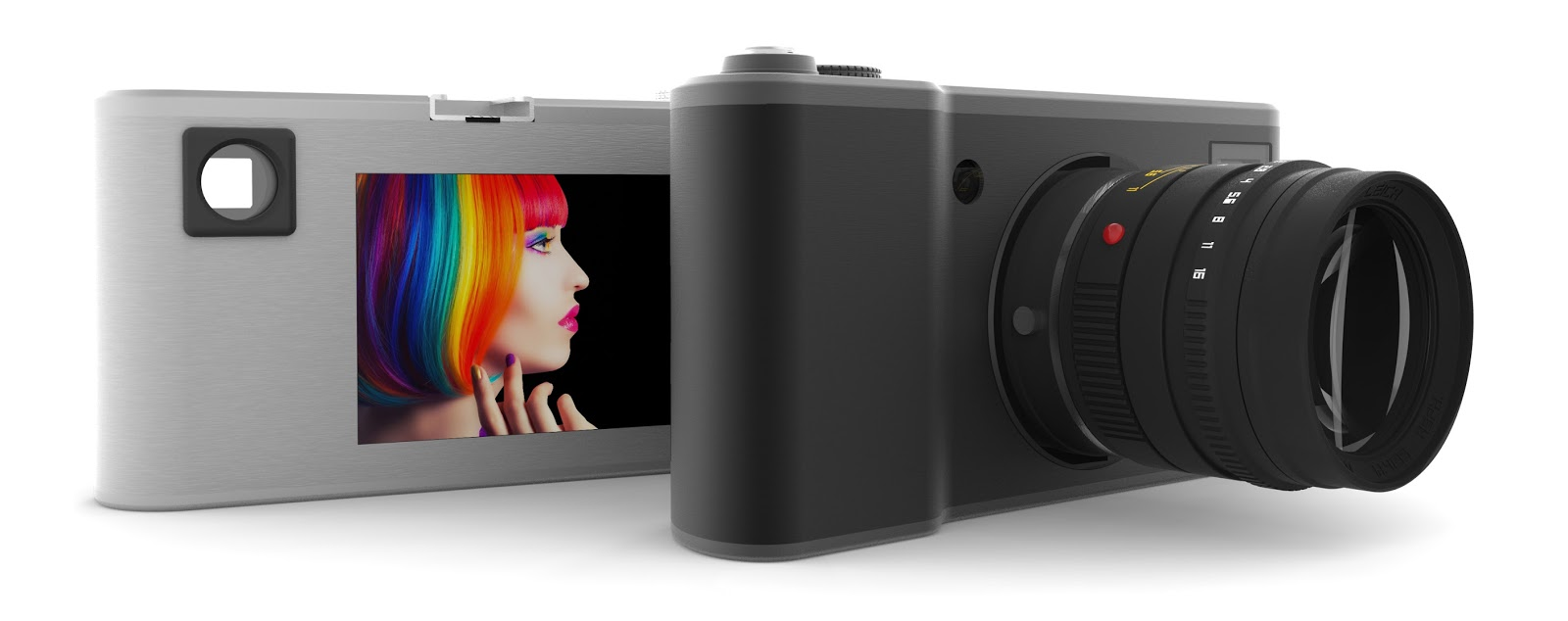 Камеры Konost