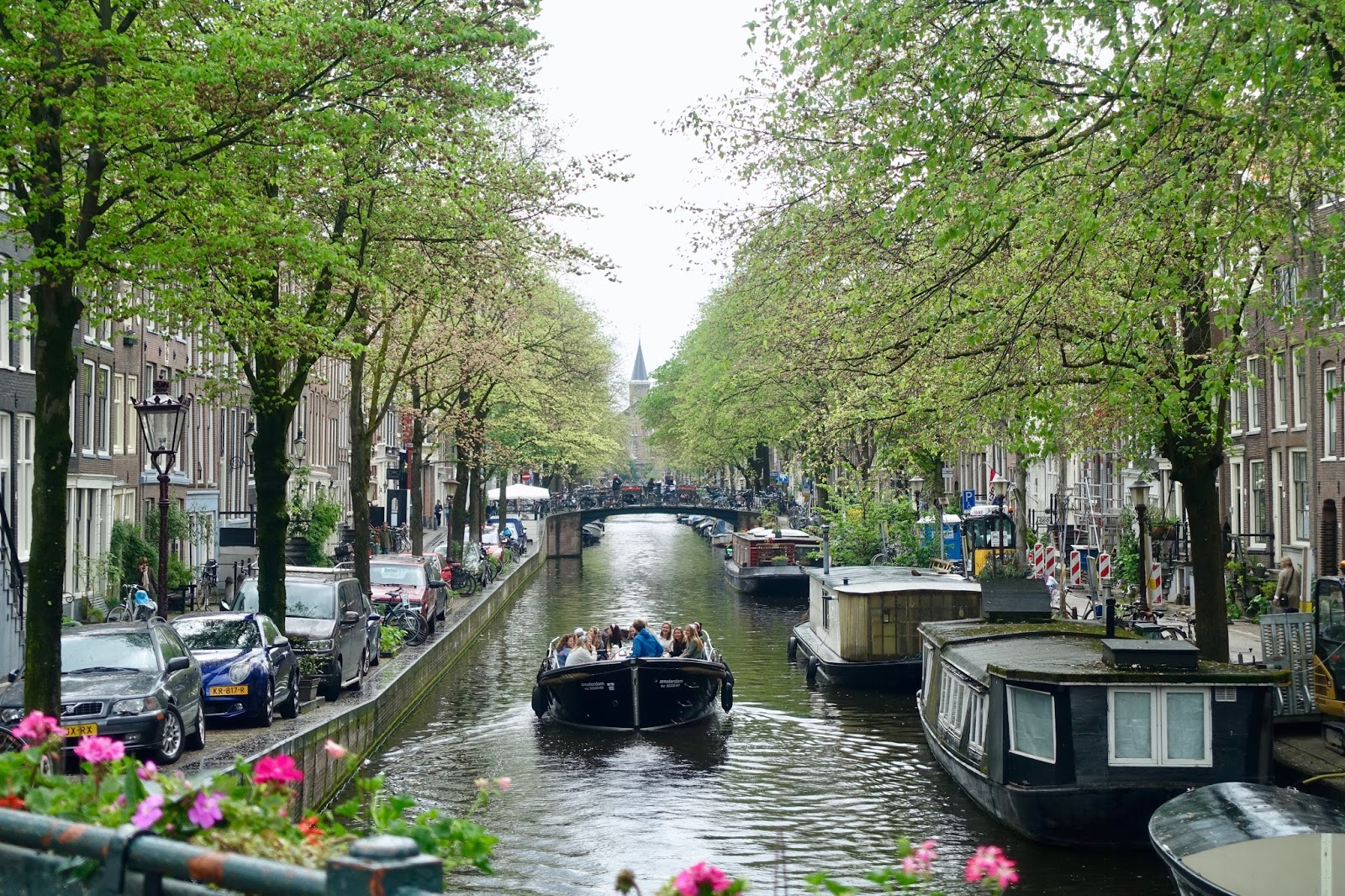 weekend in Amsterdam city guide
