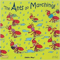 Books for the music room: Great picture books for melody, rhythm, and more!