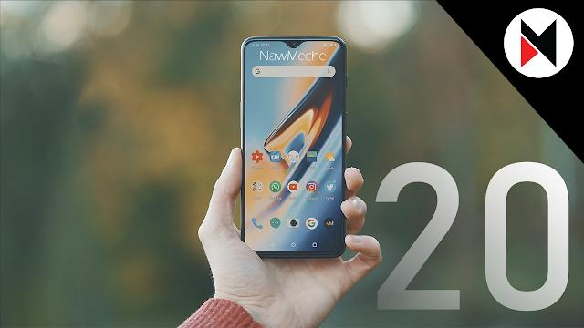 أفضل 20 تطبيق أندرويد - تطبيقات مجانية 2019