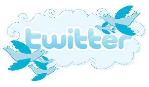 Social Media: Twitter Job