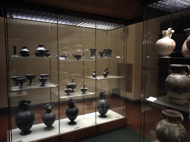 Gli Etruschi e il loro mistero