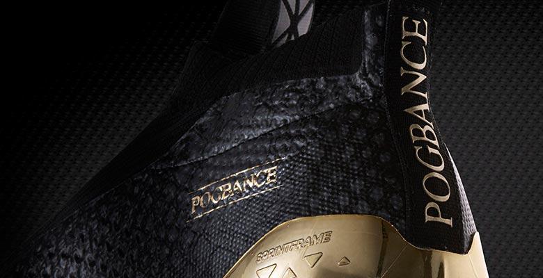 Adidas Ace 16 Pogba