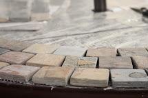 Diy Stone Table Beaute' 'adore