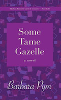 Open Road Twitter Book Club: Some Tame Gazelle by Barbara Pym