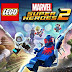 LEGO MARVEL SUPER HEROES 2-CODEX