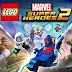 TÉLÉCHARGER  LEGO MARVEL SUPER HEROES 2-CODEX