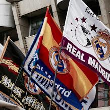 Watak Fans Sepakbola Berdasarkan Tim Pujaan