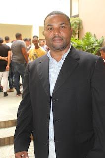 Empresario Antonio Figuereo respalda a Omega