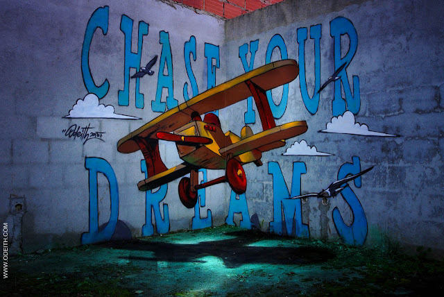Odeith - Chase Your Dreams