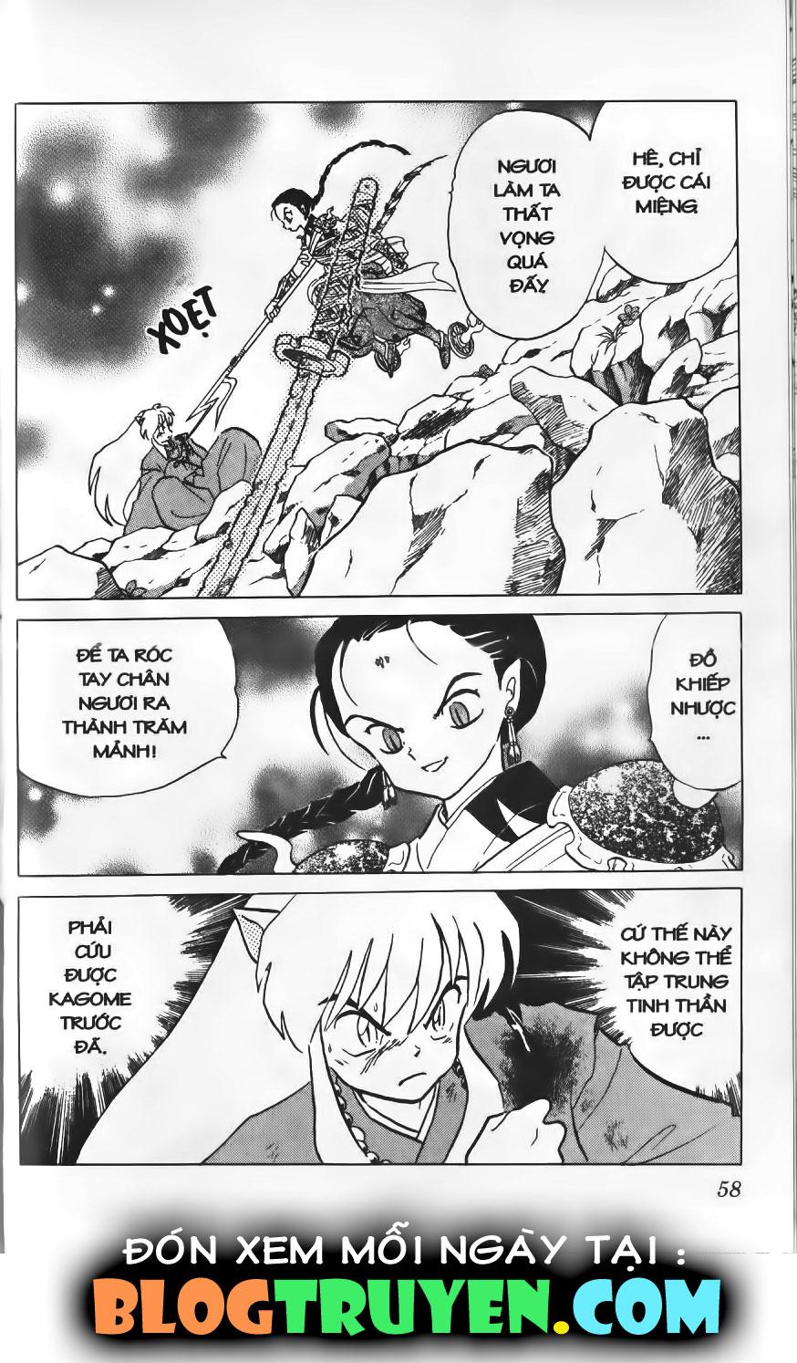 Inuyasha vol 04.3 trang 19