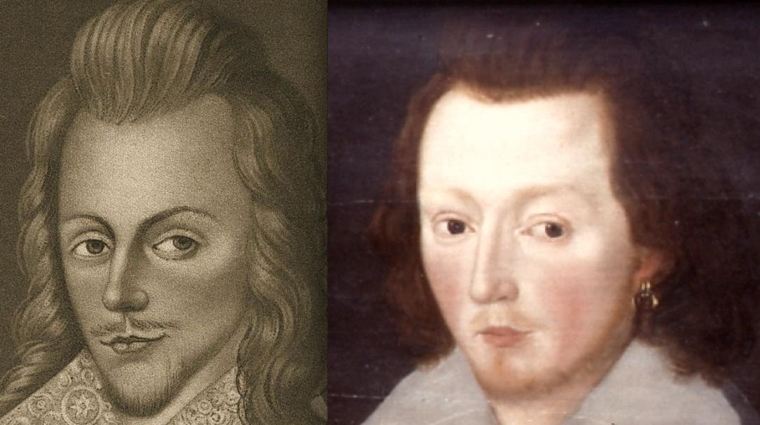 Curious Portraits of Dead Elizabethans: Does This ...