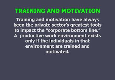 Motivational Training Quotes, Trainer Quotes