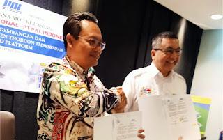 PT PAL Indonesia (Persero) dan Thorcon International Pte, Ltd