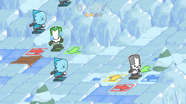 Castle Crashers Full Version