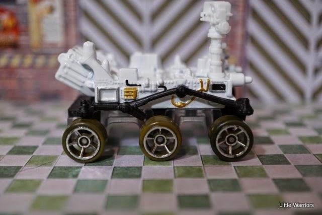 2017 hot wheels mars rover - photo #10