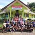 TNI dan Tentara Diraja Malaysia Gelar Olahraga Bersama